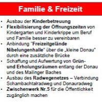 Familie & Freizeit